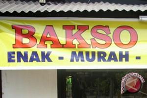 No Pork Meatballs in Balangan