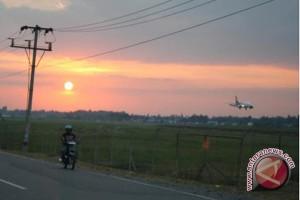 GMT Tak Pengaruhi Penerbangan