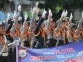 132 Anak Tk Kenali Rambu-rambu Lalu Lintas