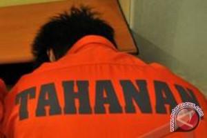 Banjarmasin Police Recaptured Fleeing Detainees