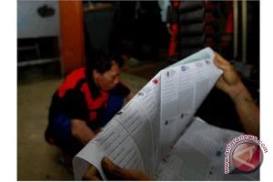 Kotabaru Bagi Empat Dapil Pemiliu 2014
