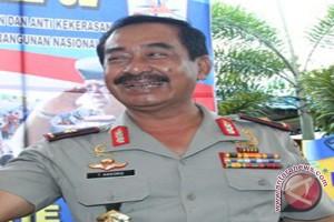 Kapolda Ancam Anggotanya PTDH Terlibat Narkotika