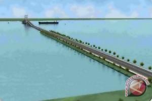 DPRD: Jembatan Tanjung Ayun-Tarjun Dibangun 2013