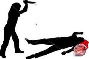 Pelaku Pembunuhan Serahkan Diri