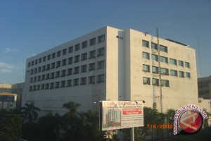 TPK Hotel Bintang Di Kalsel Naik