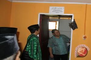 Dhuafa Kalsel Dapat Bantuan Rumah Siap Huni