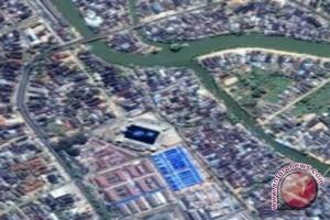 Jalan Lingkar Utara Buka Pembangunan Banjarbaru