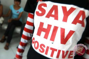 Six Tested Positive for HIV in Banjarbaru