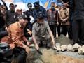 Gubernur: Kembangkan Sektor Hilir Atasi Pengangguran