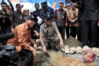 Petani Sawit Miliki Pabrik Pengolahan Kelapa Sawit Sendiri