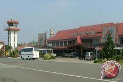 139.187 passengers in Syamsudin Noor Airport