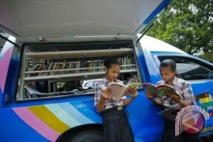 Kotabaru Perbanyak Perpustakaan Tingkatkan Minat Baca