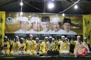 Golkar Diminta Dukung Kader Sendiri Dalam Pilkada