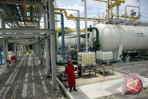 Pertamina Berminat Investasi Di Tanah Laut