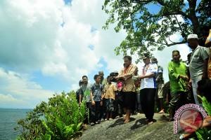 Kotabaru Benahi Tiga Destinasi Wisata