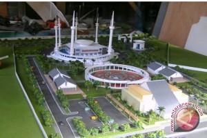 Islamic Center Belum Miliki Listrik