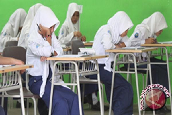 Sembilan Siswa Tidak Un Antara News Kalimantan Selatan