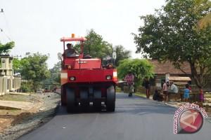 DPRD Desak Pemerintah Tingkatkan Infrastruktur
