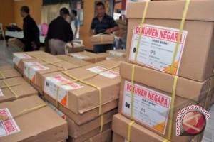 Flash - UN Di Banjarmasin Ditunda Dua Jam