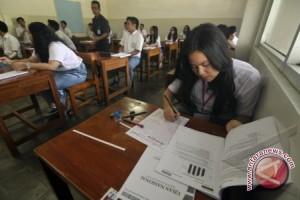 SMA Banjarbaru Ikuti UN