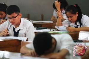 UN SMP Kalsel Lancar