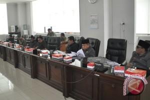 Dewan Banjarmasin Mulai Turun Reses