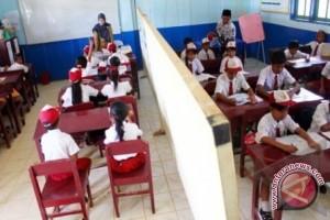 3.780 Murid SD Banjarbaru Ikuti UN