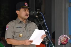 Rencana Pembangunan Banjar 2005-2025 Ditetapkan