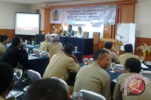 Pemkot Banjarbaru Siapkan Hadiah Bagi Pembayar PBB