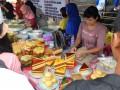 Pemkab HST Sediakan 103 Lapak Pasar Ramadhan