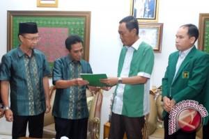 PPP Kotabaru Tunduk Kepada Pemerintah