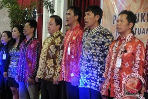Tujuh Daerah Minta Musda Ulang