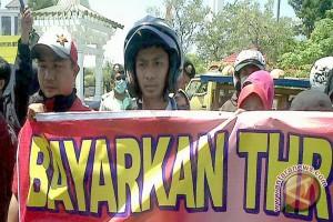 Gaji 14 PNS Kotabaru Dibayar Sebelum Lebaran