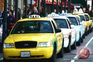 Persoalan Taksi Daring Bukan Cuma Kalsel
