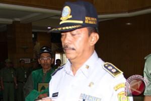 City Govt Handover Terminal Km 6 to Province