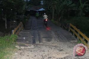 Penggunaan Dana Desa Untuk Infrastruktur