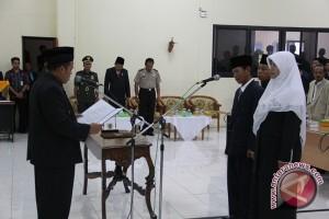 PAW Ketua DPRD Kalsel Dalam Proses