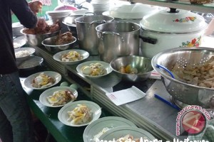 Pelabuhan Tanah Bumbu Jadi Objek Wisata Kuliner