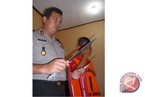Polisi Tangkap Wakar Pelindo