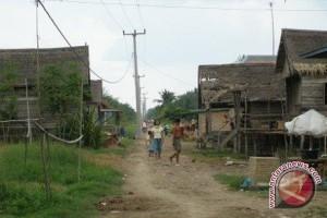Masyarakat Langadai Kotabaru Harapkan Listrik