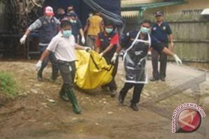 Warga Temukan Mayat Terapung Di Sungai Tabalong