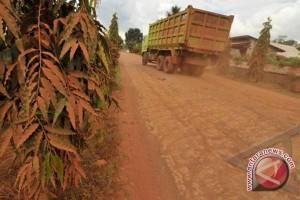 DPRD: Pengawasan Perda Angkutan Tambang