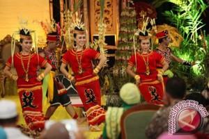 Pelihara Budaya Banjar