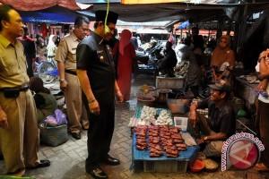 Pemkab Segera Menata Pasar Tradisional