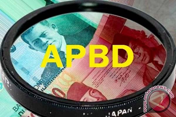 Realisasi APBD Hulu Sungai Tengah 92,10 Persen