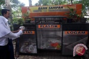 Banjarmasin Tertinggi Kurangi Sampah Plastik