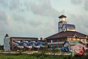 Pengoperasian Terminal Regional Kalsel Tunggu Petunjuk Pusat