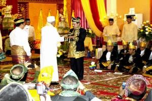 Milad Ke-512 Kesultanan Banjar Digelar Di Banjarmasin