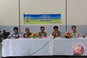 Kotabaru Perjuangkan 10 Persen Dana BNPB