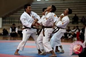 Nine Banjarbaru Karateka to Malaysia